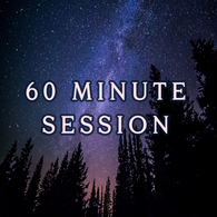 60 Minute Phone Session - Jean Wiley