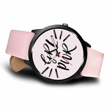 The Girl Power Watch