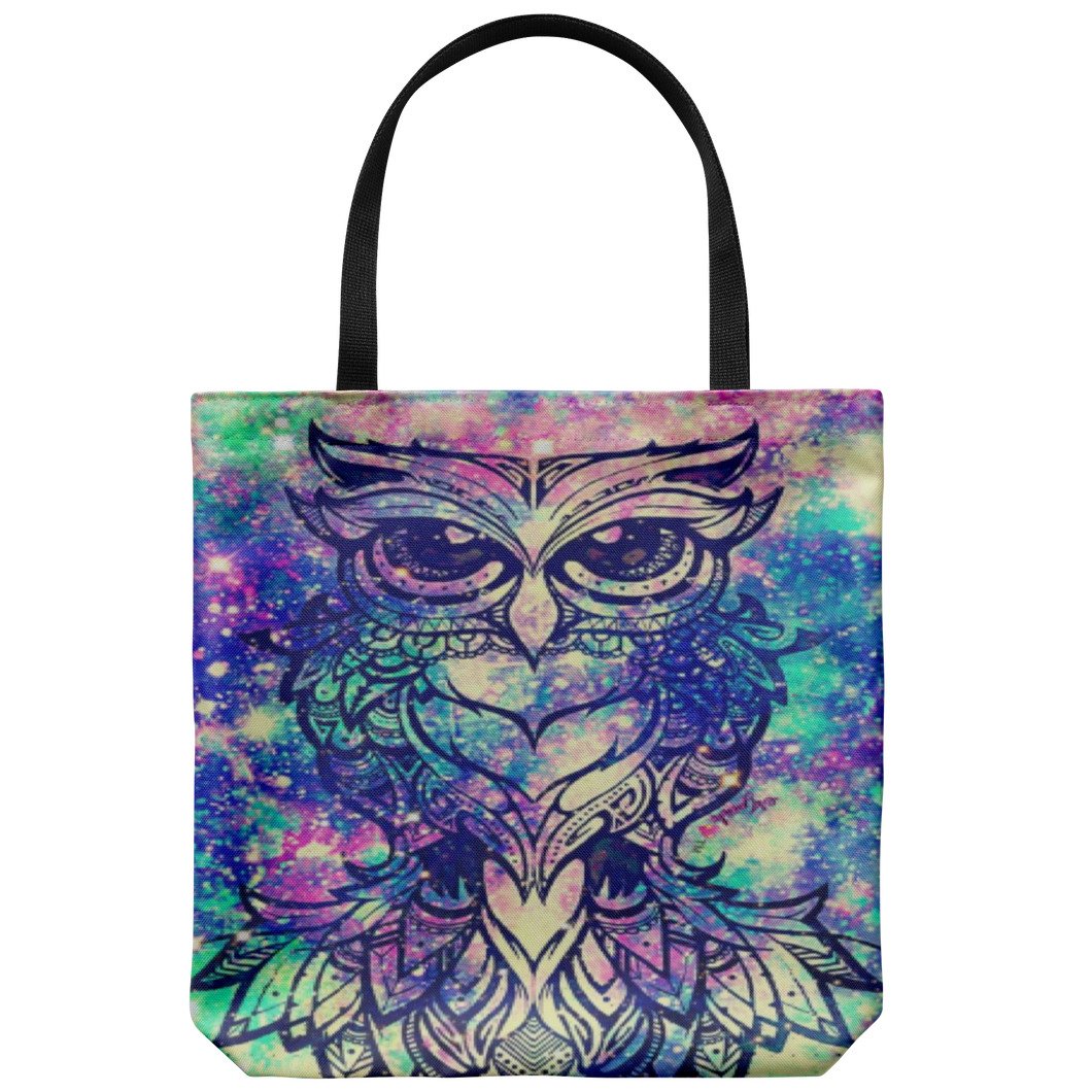 Night Watcher Tote