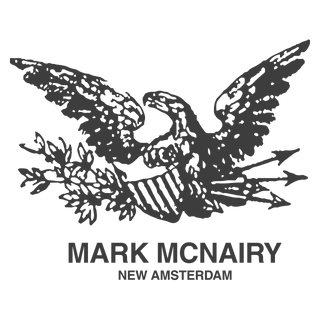 Mark McNairy Logo
