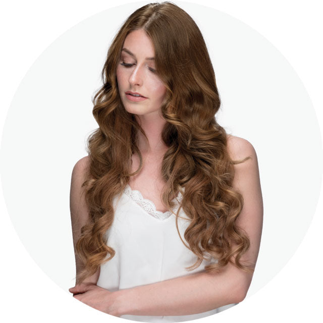 Buy 100 Remy Seamless Clip In Real Extra Long Hair Extensions