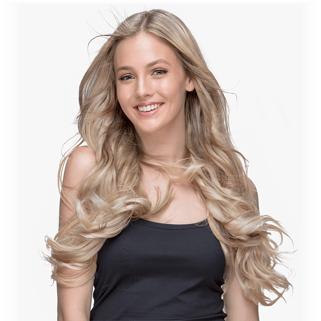 Hair Extensions For Blonde Hairs Online Classic Dirty Blonde 18