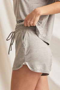 Hamptons CozyKnit Short