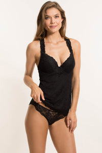 Cabo Lace Cami