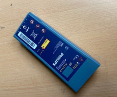 Philips FR2 Battery