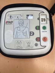 CU Medical Systems iPAD CU SP1