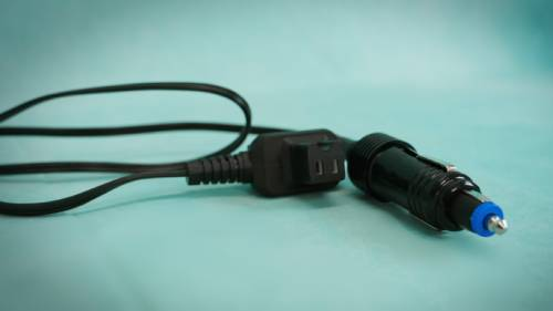 12V LSU Charging Cable