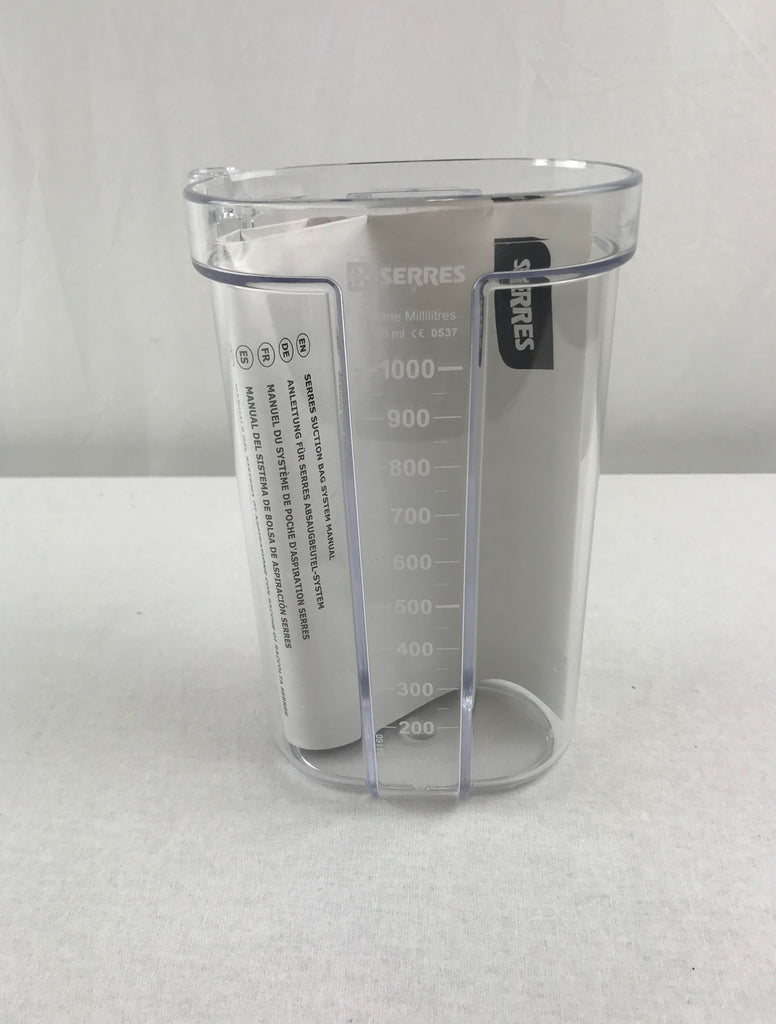 Serres Canister 1000ml