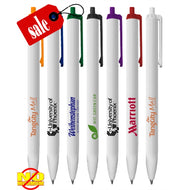"Closeout ""Promotional"" Click Pen - No Minimum-mijuprint-mijubuy-미주프린트-미주바이"