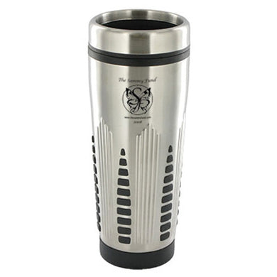 16 oz silver rocket travel mug-mijuprint-mijubuy-미주프린트-미주바이