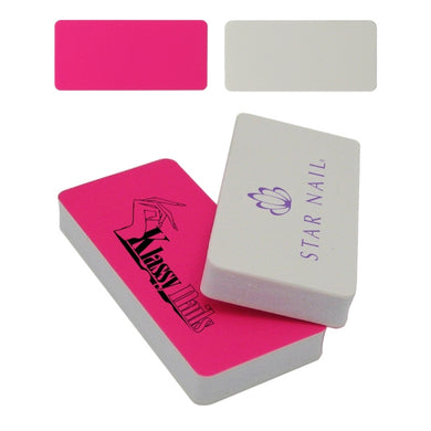 2 Way shiny Nail Buffer Block-mijuprint-mijubuy-미주프린트-미주바이