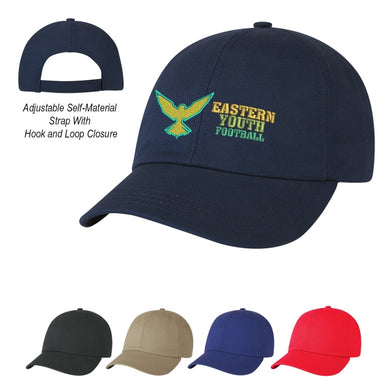 USA Made Cotton Cap-mijuprint-mijubuy-미주프린트-미주바이