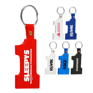 Union Printed, Number One soft key tags-mijuprint-mijubuy-미주프린트-미주바이