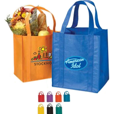 Grocery Non Woven Tote Bag with 20