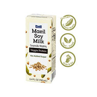 Maeil Soy Milk 99.89%, 6.4FL OZ(190mL)