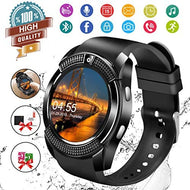 Smart Watch, Touch Screen Bluetooth