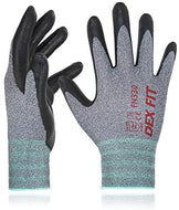 Multipurpose Work Gloves, Durable Power Grip