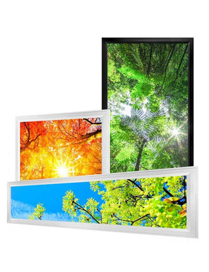 LED Light Boxes, Snap, 18 X 24 inch