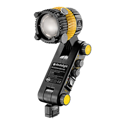 Dedolight 20W Bi-Color LED Kit (Shoe Mount)