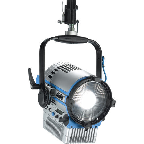 ARRI L7-C LE2 LED Fresnel with powerCON Cable (Hanging)