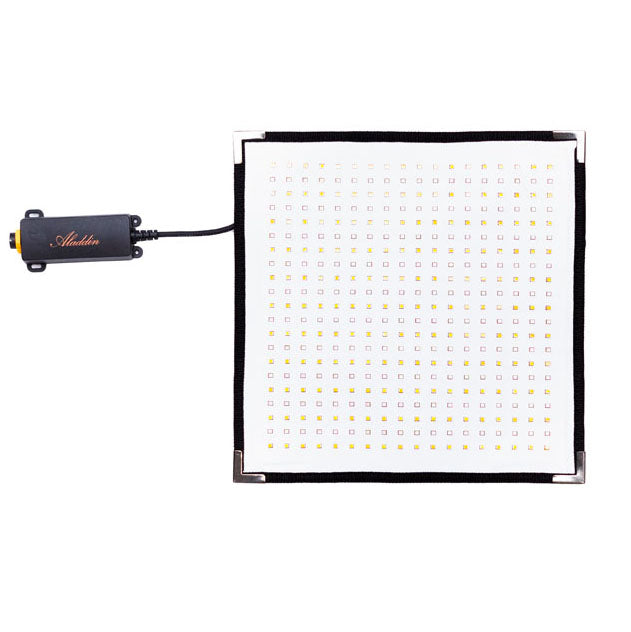 Aladdin ALL-IN 1 BI Panel (50W Bi-Color)