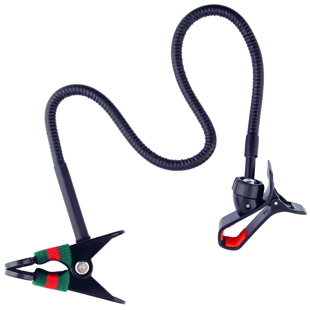 Aladdin Clamp with Flexible Arm (50cm) for EYE-LITE