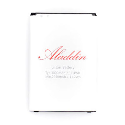 Aladdin Changeable Battery for New A-LITE
