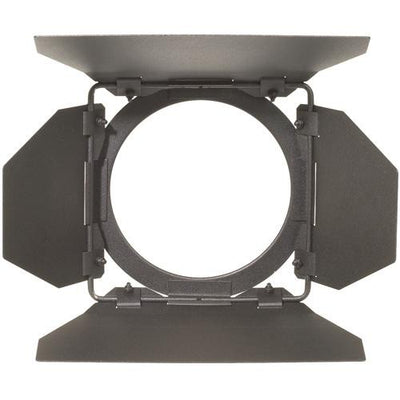 Arri 4-Leaf Barndoors for 650W Fresnel, 200W HMI, 400W Pocket PAR