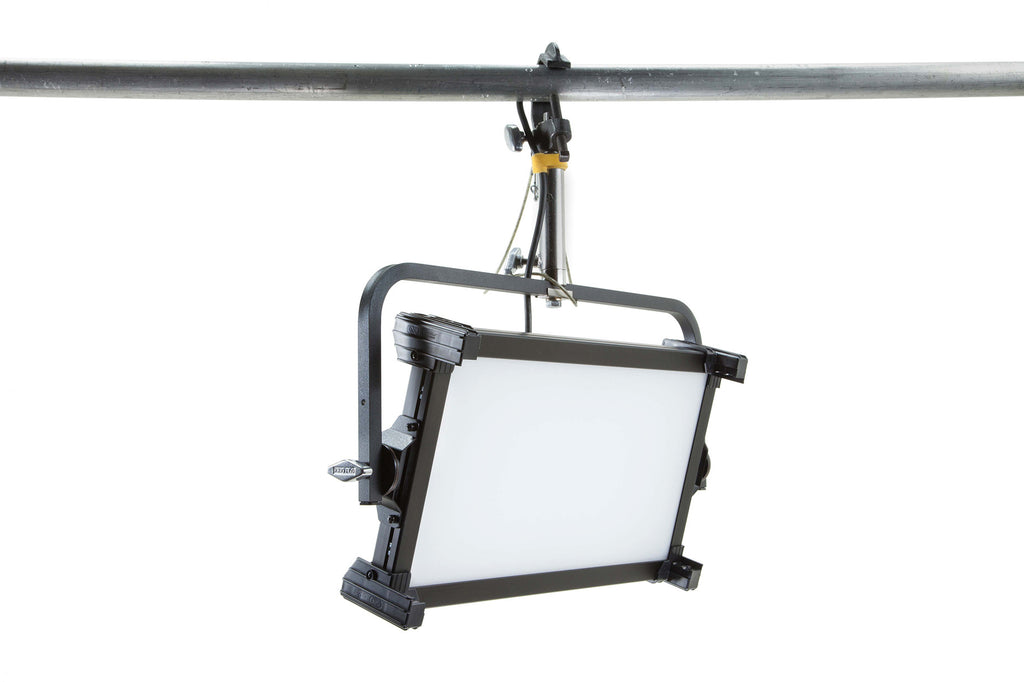 KinoFlo Celeb LED 250 DMX Yoke Mount, Univ 230U