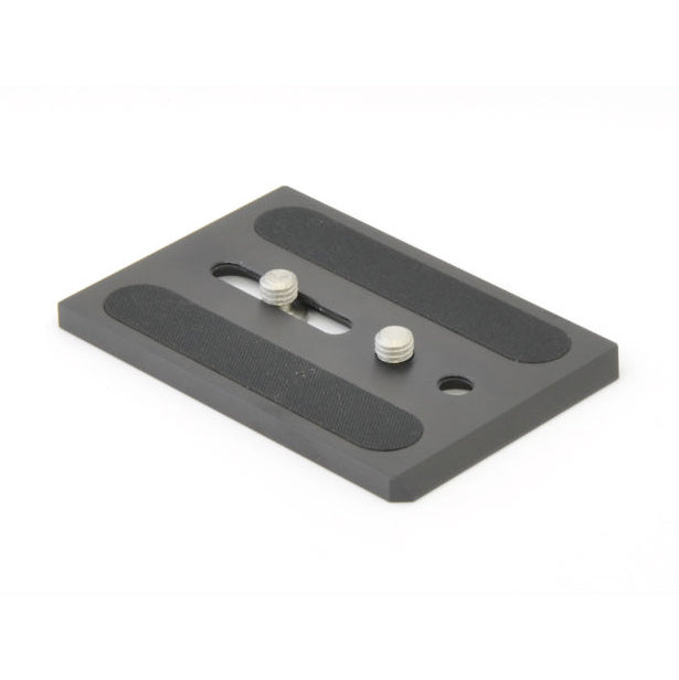 "Cartoni Camera Plate for Focus 12 - Focus 22 Fluid Heads (with 1/4"" and 3/8"" screws)"