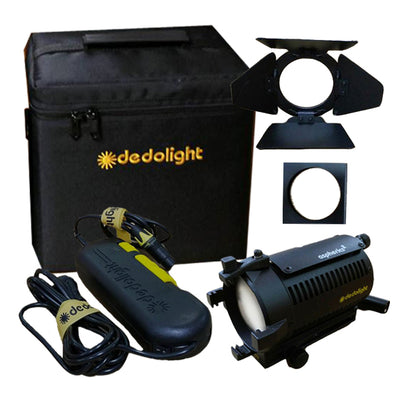 Dedolight Mono' Soft Kit