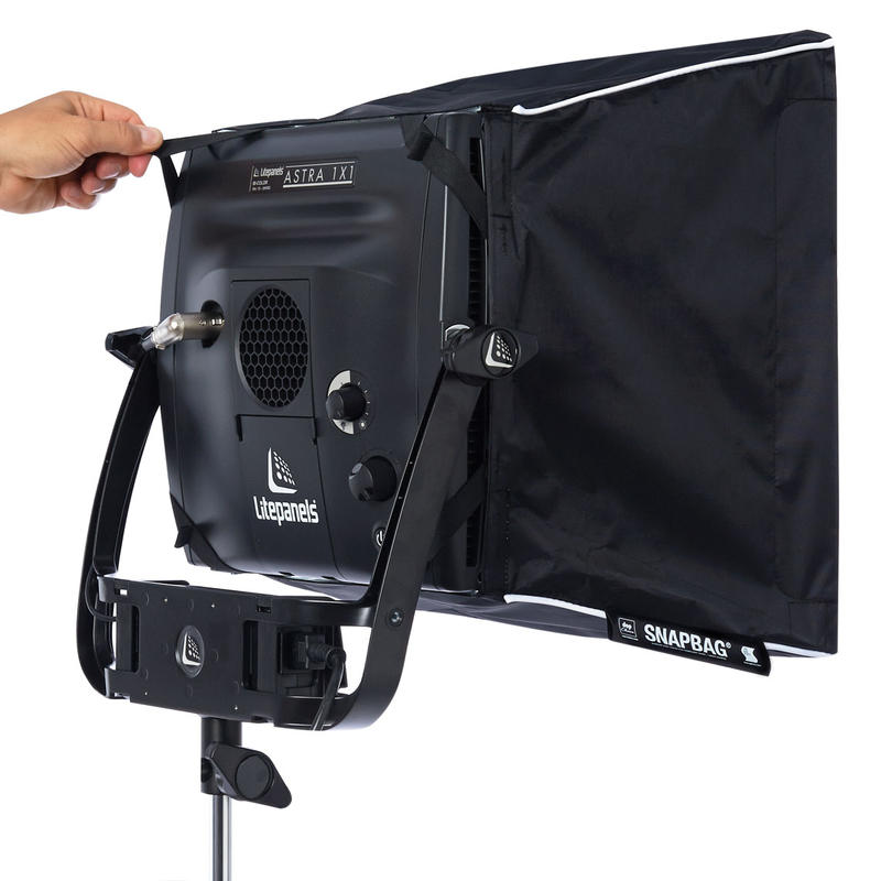 DOP Choice SNAPBAG® for Astra1x1