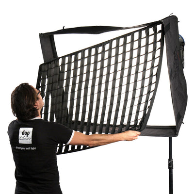 DOP Choice SNAPGRID® 40° for SoftBox SMALL