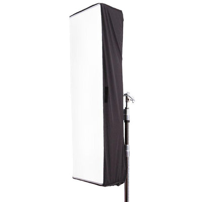 Aladdin 1x4 Wide Softbox with Diffuser (BI-FABRIC 4)