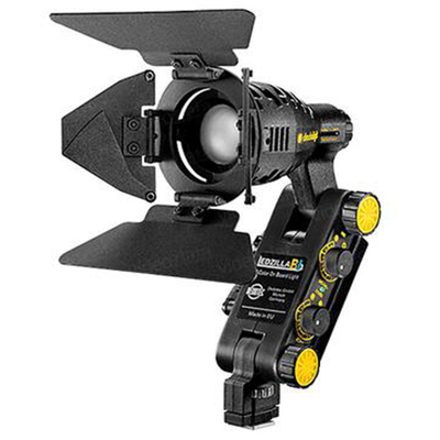 Dedolight Ledzilla Bi-Color, Focusable On-Board LED Light