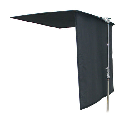 "Matthews 48"" x 48"" Floppy Flag - Top Hinge"