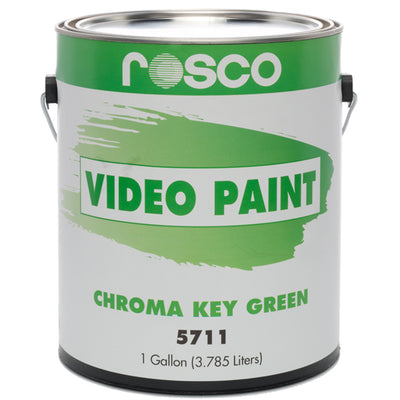 Rosco Chroma Key Green (3.79L)