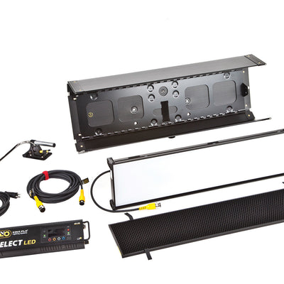 KinoFlo FreeStyle 31 LED DMX System, Univ 230U