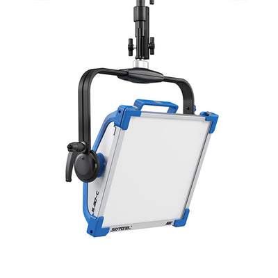 Arri SKYPANEL S30-C - MANUAL - BLUE/SILVER