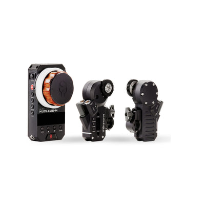 Tilta Nucleus-M Wireless Lens Control System Partial Kit IV