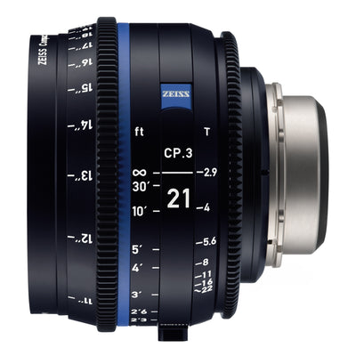Zeiss CP.3 - T2.9 / 21mm