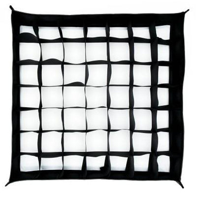 Grid for 1x1 Softbox from Aladdin