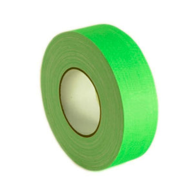 Apollo Gaffer Tape Chroma Grün 48mm x 55m