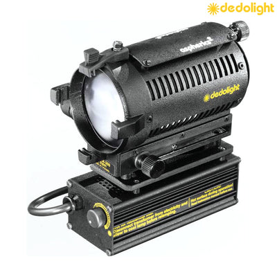 Dedolight Light Head, 24 V / 150 W Tungsten, Studio Edition