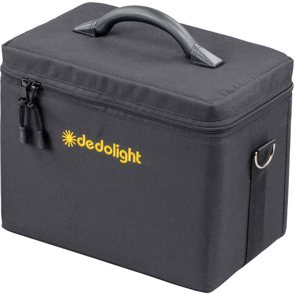 Dedolight Soft Case, Mono, Large.