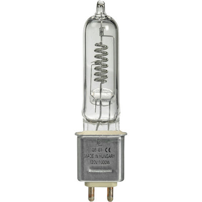 Dedolight Tungsten Halogen Lamp, 500 W, 230 - 240 V
