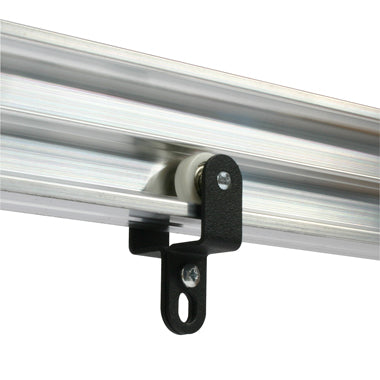 Doughty CURTAIN CAR X 5 (steel frame with bearings)
