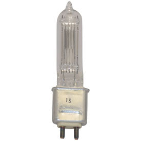 Dedolight Tungsten Halogen Lamp, 500 W, 120 V