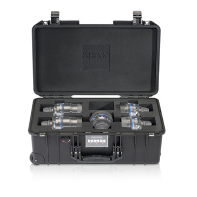 Zeiss CP.3 Premium PELI Air Case