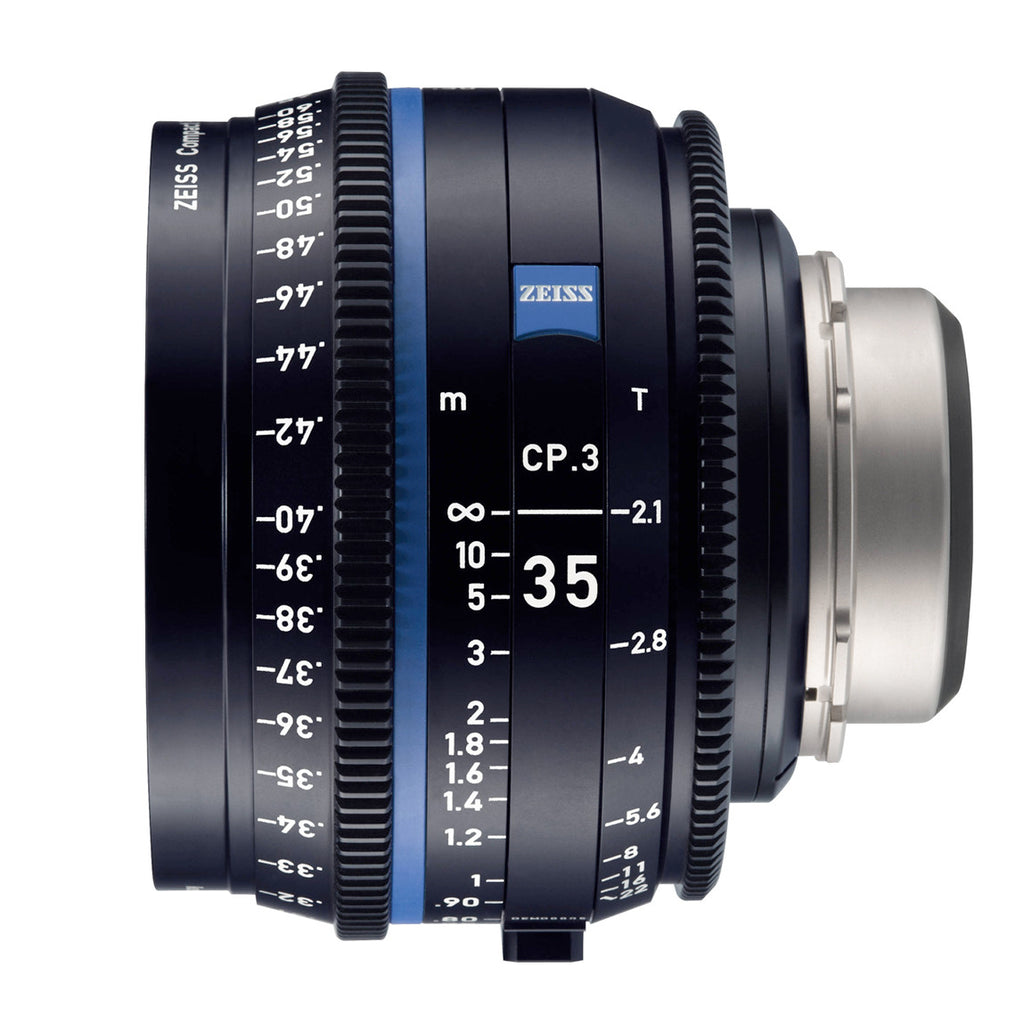 Zeiss CP.3 - T2.1 / 35mm